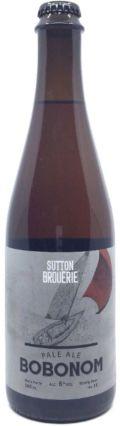 Sutton Brouërie Bobonom