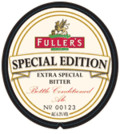 Fuller's Anniversary Ale / Special Edition ESB