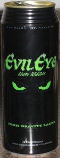Evil Eye (Ojo Malo)