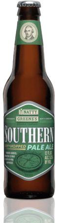 Natty Greene's Southern Pale Ale