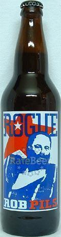 Rogue Rob Pils