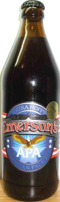 Emerson's APA