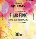 Artezan F Jak Funk
