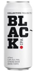 Collective Arts Collective Project: Black IPA