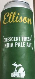 Ellison Crescent Fresh IPA