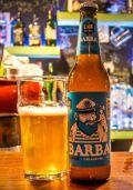 LAB Barba Pale Ale