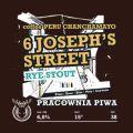 Pracownia Piwa 6 Joseph's Street (PERU CHANCHAMAYO)