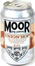 Moor Union'Hop