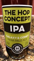 The Hop Concept Galaxy & Comet IPA