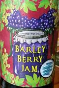 Cigar City Barley Berry Jam