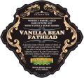 Nebraska Inception Series Vanilla Bean Fathead
