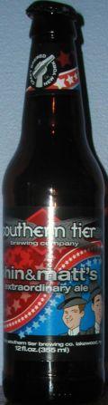 Southern Tier PMX (Phin & Matt's Extraordinary Ale)