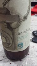 Trillium Dialed In - Sauvignon Blanc