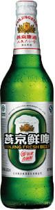 Yanjing Fresh Beer 10°