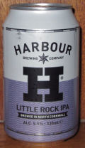 Harbour Little Rock IPA