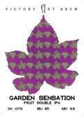 Victory Art Brew Garden Sensation