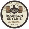 Buxton Bourbon Skyline