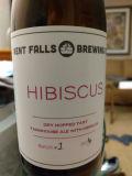 Kent Falls Hibiscus