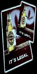 Burkes Hemp Premium Ale