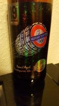 Ecliptic Belmont Station 19th Anniversary Barrel Aged Barley Wine