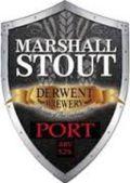 Derwent Port Marshall Stout