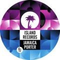 Two Tribes Island Records Jamaica Porter
