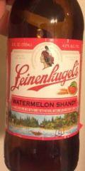 Leinenkugels Watermelon Shandy