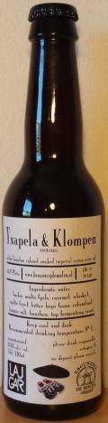 De Molen / Laugar Txapela & Klompen (Hat & Clogs)