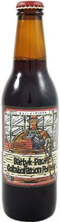 Baird / Pinta Baltyk-Pacific Collaboration Porter
