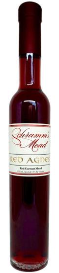 Schramm's Red Agnes