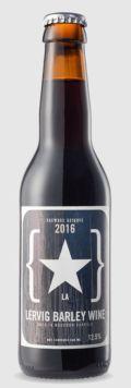 Lervig Barley Wine 2016