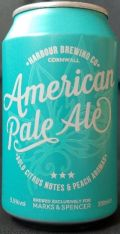 Marks & Spencer American Pale