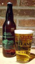 Hylands Sturbridge Farmhand Ale