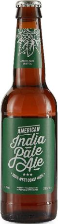 Marks & Spencer American India Pale Ale