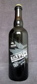 Mazák Black IPA 16°