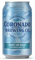 Coronado Easy Up Pale Ale