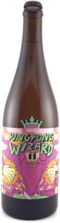 Dunham / Cambridge - Ping Pong Wizard