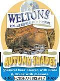 Weltons Autumn Shades