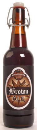 Ølfabrikken Brown Ale