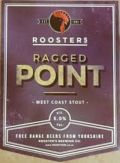 Roosters Ragged Point