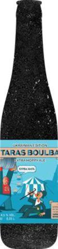 Pravda / De La Senne Taras Boulba (Ukrainian Edition)