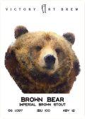Victory Art Brew Brown Bear