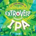 Left Hand Extrovert American IPA