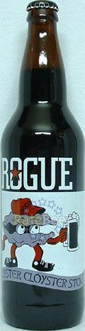 Rogue Oyster Cloyster Stout