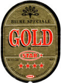 Star Gold Blonde