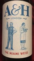 Anspach & Hobday The Miami Weisse