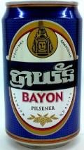 Bayon Pilsener