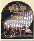 Adam-Bräu Bodenmaiser Dunkel