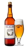 Allagash Sixteen Counties Ale (2016 - )