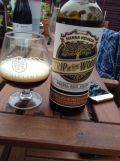 Sierra Nevada Trip in the Woods: Barrel-Aged Maple Scotch Style Ale